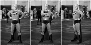 George Reeves's Superman