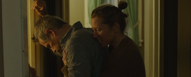 Kevin Bernhardt:Amy Redford hard times